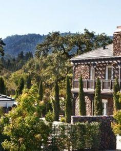 Hotel Yountville - Yountville, California