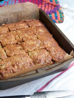 morning glory muffin bread
