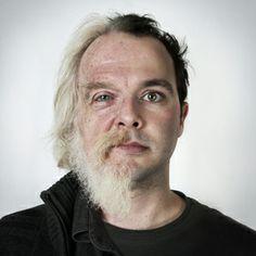 Ulric Collette | Portraits génétiques