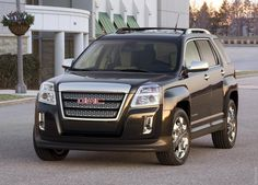 GMC Terrain. Can't wait to get one!!!