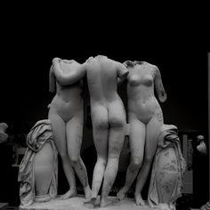 Greek Sculptures