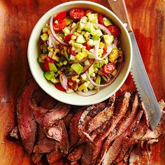 Skirt Steak * Flank Steak on Pinterest | Flank Steak, Skirt Steak and ...