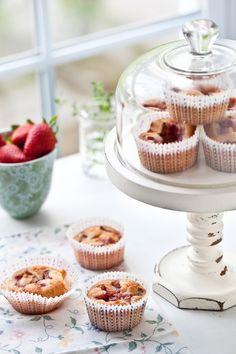 Rubarb tarts. #glutenfree #gluten #free #celiacdisease #celiac #LaurensHope