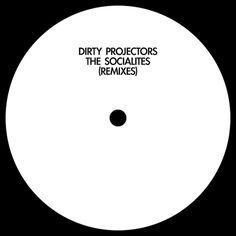 Dirty Projectors: The Socialites (Aluna George Remix)