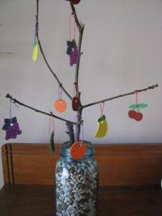 children church, idea, bibl, fruit of spirit craft, fruit of the spirit tree, trees, homeschool, 2987, kid