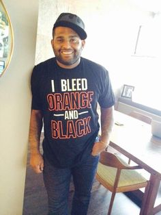 Thanks to my boy @TeamSportsSwag for the gifts-I bleed orange and black #SFGiants #teampanda #pandamodeon pic.twitter.com/LBEfXdqhhD