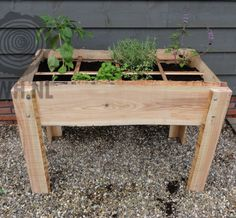Tuinieren on pinterest tuin strawberry planters and pallets - Outdoor tuinieren ...