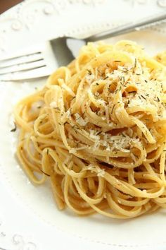 Pasta with Oil and Garlic | Top 5 easy healthy recipes