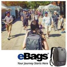 The eBags Profession