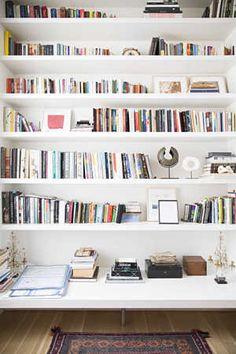 libraries, book lovers, hous idea, decor project, bookcas, hous remodel, nice decor, design idea, decor idea