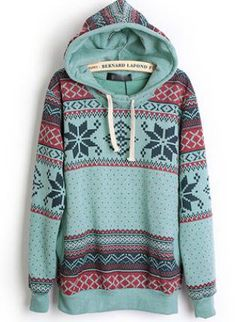 I love this sweater!