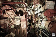 Hong-Kong Apartments shot from above - SoCO