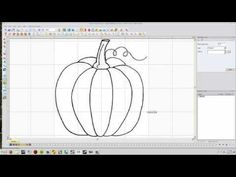 ▶ Floriani Club - Making Lineart from a backdrop - YouTube