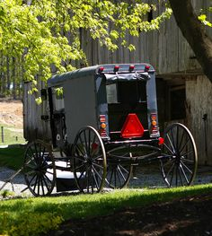 Lancaster PA-Amish Country