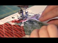 How to Use the Tape Stitching Foot - Sewing Parts Online Blog
