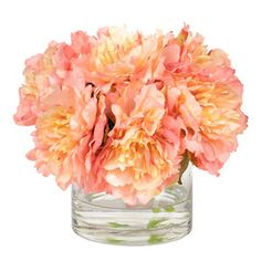 I pinned this from the Pretty in Pastels - Spring-Hued Decor, Wall Art, Furniture & More event at Joss and Main!