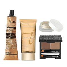 Annina Mislin's beauty essentials