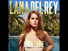 Lana Del Rey - American (Instrumental)