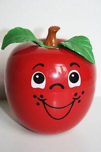 toy, happi appl
