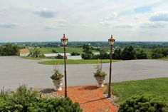 North, south, east or west, the beauty is all around at the Hurst House Bed & Breakfast! - July 2014