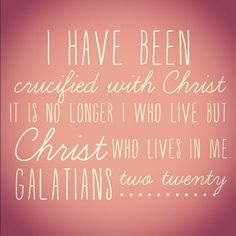 I'm not Kristian who happens to be a Christian. I am a Christian who happens to be Kristian;)