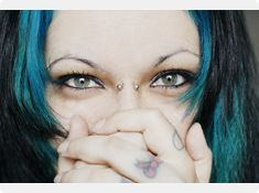 Pzychokitty - Chilean Suicide Girl