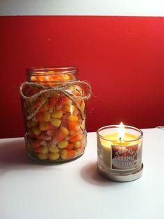 DIY fall decorations
