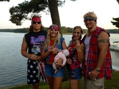 redneck 4th of july outfits