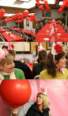 more church party ideas from @Jordan Bromley Bromley Ferney | Oh Happy Day!