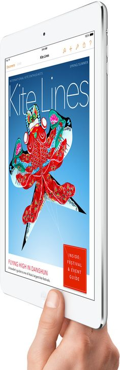 Apple - iPad Air - Design