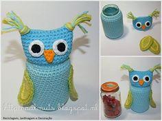https://www.facebook.com/aprendizdecrocheteiras?ref=stream 1016400_387270148065942_399781659_n.jpg (403×302)CROCHET AND KNIT INSPIRATION: http://pinterest.com/gigibrazil/crochet-and-knitting-lovers/