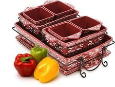 Ordered my Temp-tations Bakeware Set 2day!