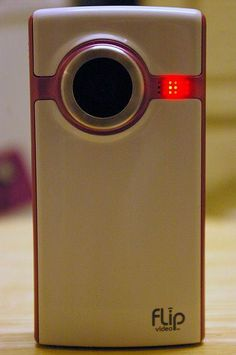 12 Fabulous Flip Camera Alternatives For Education... A Must Read!