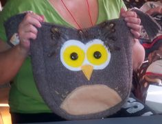 Made this purse for my Oldest Daughter for Christmas. She loved it.