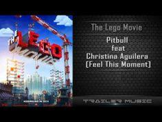 Soundtrack The Lego Movie