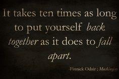 --Finnick Odair, Mockingjay.
