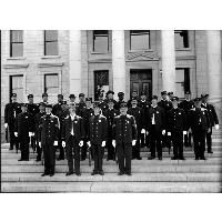 Colorado Springs Police 1906