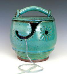 yarn bowl <3