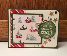 Stampin' Up! By Kris
