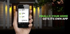 WeMo - A truly ingenious way to provide universal home access.  Better than a wireless remote.  It's an iPhone remote.  Genius!  - Marti Smith, OTR