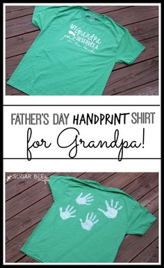 Grandpa Gift for Father's Day father day, grandpa gift, family crafts