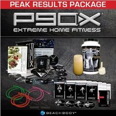 P90X - not for the faint-hearted!