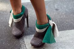 shoes, #shoes, #grey, #boots