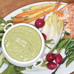 ... crudité bon appétit goddess dip dips dip recipes green goddess