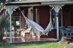 Galeria de casa de campo en Argentina