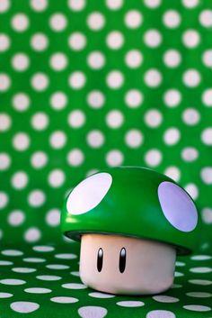 oooo Green!