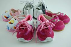 American Girl Doll Shoes