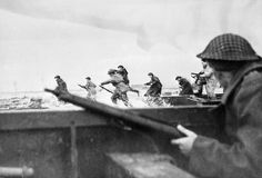 World War II: The Allied Invasion of Europe - In Focus - The Atlantic