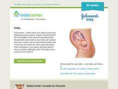 Diary of a pregnant dad - BabyCenter