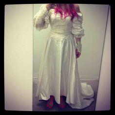 Vampire bride by Hel